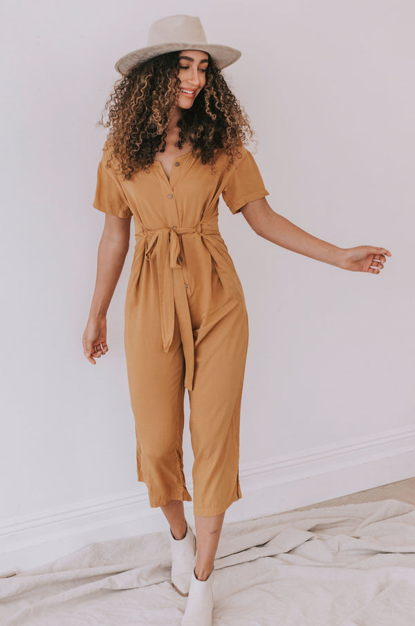 Better With You Jumpsuit