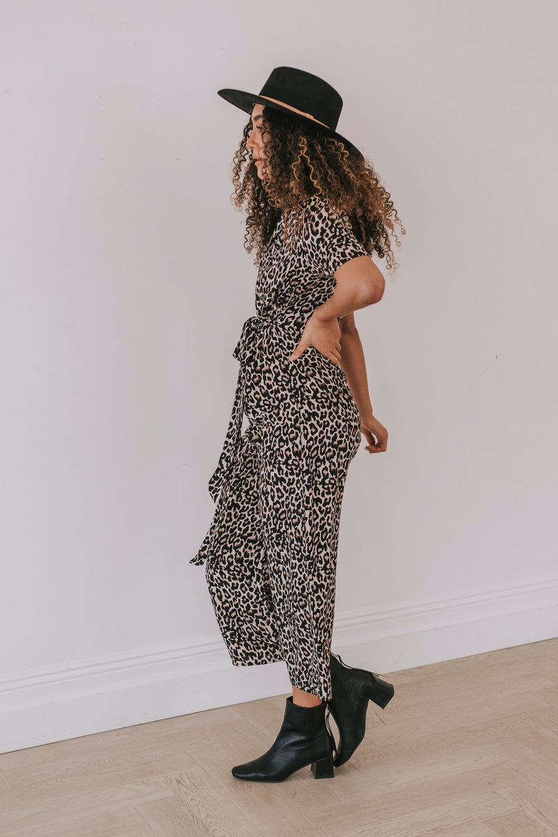 Wild At Heart Jumpsuit