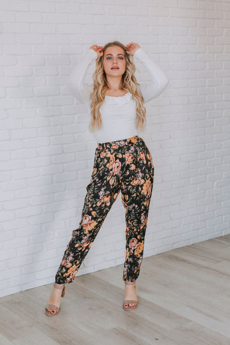 Happily Ever After Pants
