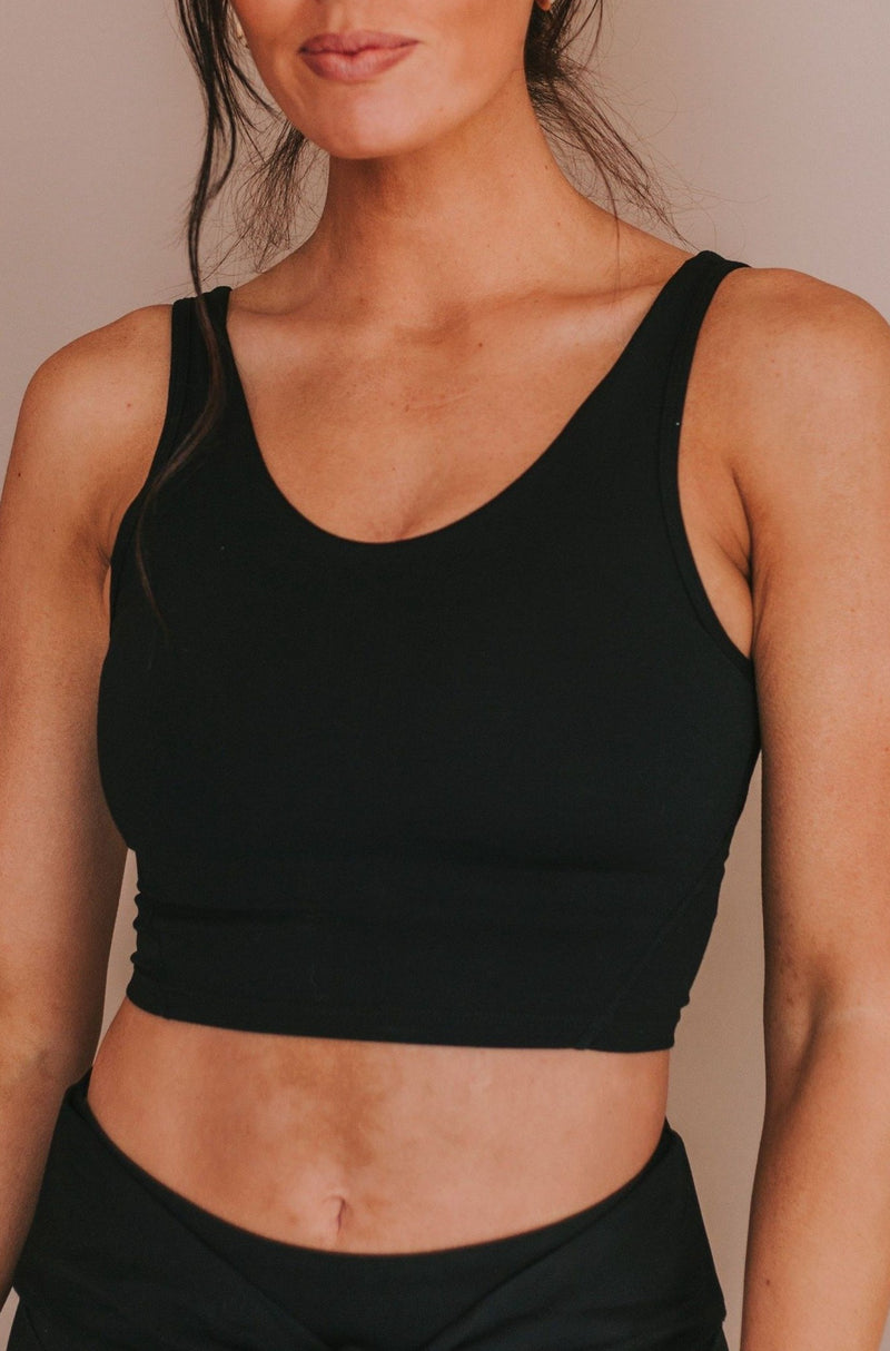 Gwyneth Sports Bra