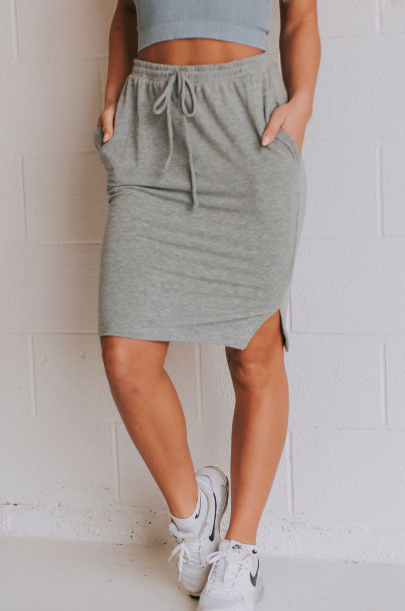 Time Out Skirt