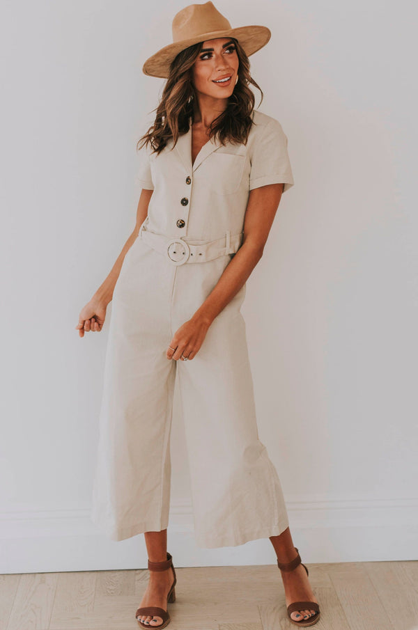 Redding Jumpsuit