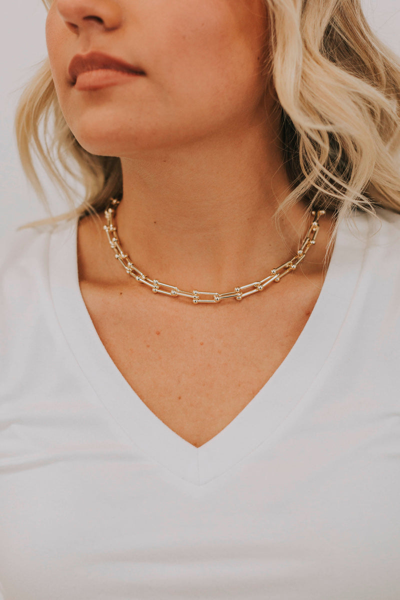 Candice Necklace