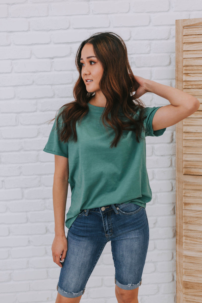Carefree Top - 6 Colors