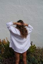 shallows oversized sweater