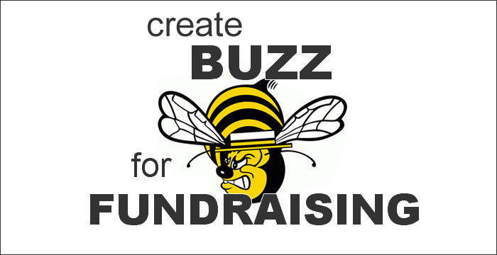 How to Create BUZZ around Your Scarf Fundraiser
