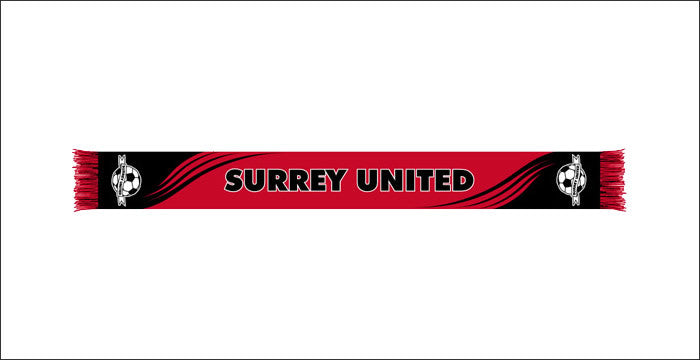 Customer Story – SURREY UNITED SOCCER CLUB