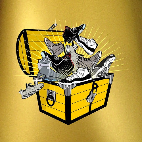 Sneaker Chest Products