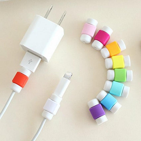 10 Pcs. USB Cable Protector