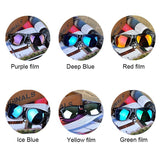 Summer Style Colorful Sunglasses