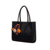 Flower Tassel Handbag