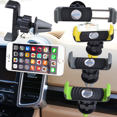 Universal Car Air Vent Cell Phone Holder