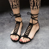 Summer Style Gladiator Sandals