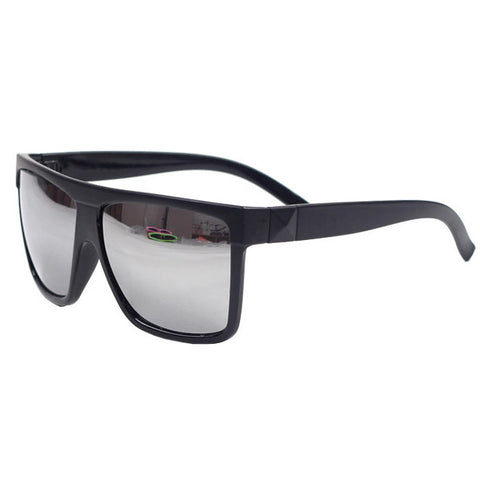 Square Frame Fashion Sunglasses