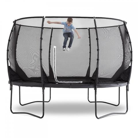 Features & benefits of Plum Magnitude Trampolines