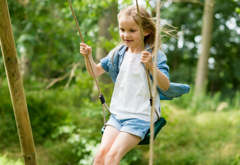 Choosing the right swing set in Australia