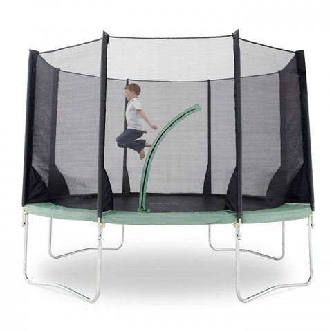 Features & Benefits of Plum Space Zone Trampolines