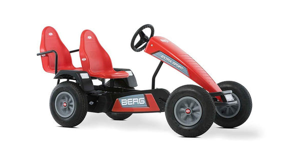 Berg Extra Sport Red BFR-3 - 5-99 Years