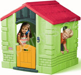 Little Tikes Secret Garden cottage - Evergreen