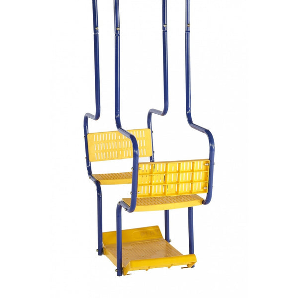 Plum 5 Unit Metal Swing With Slide 22114aa82 Swing And Play