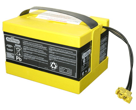 Peg-Perego 24v 12Ah Replacement Battery