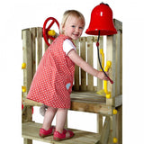 Plum Toddler Tower - Swing and Play - 4