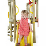 Plum Toddler Tower - Swing and Play - 2