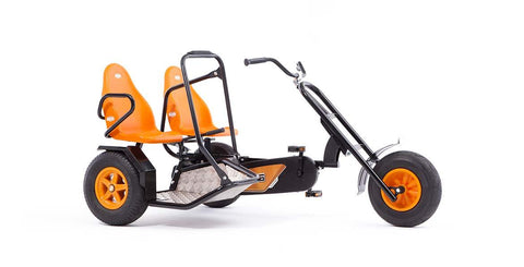 Berg Duo Chopper BF Go Kart - 5-99 Years