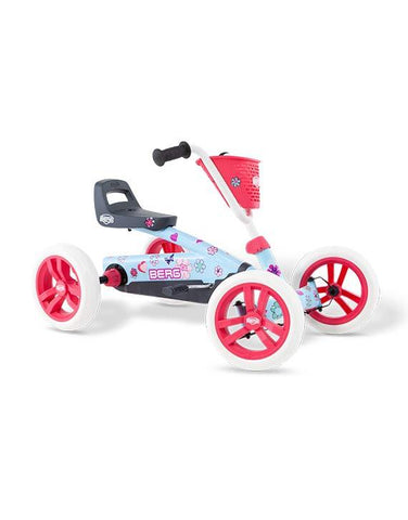 Berg Buzzy Bloom Go Kart - 2-5 Years