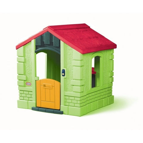 Little Tikes Secret Garden cottage - Evergreen - Swing and Play