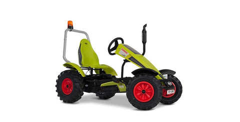 Berg Claas BFR Go Kart - 5-99 Years