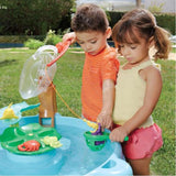 Little Tikes Fish 'N' Splash Water Table - Swing and Play - 3