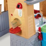 Little Tikes Go Green! Playhouse - Swing and Play - 5