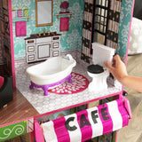KidKraft Brooklyn's Loft Dollhouse
