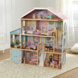 Kidkraft Grand View Mansion Dollshouse