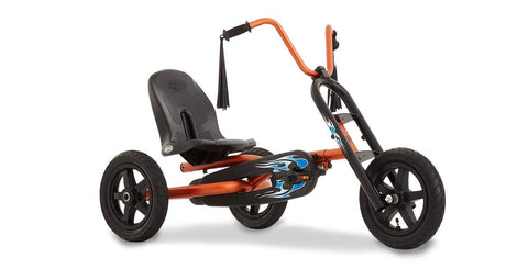 Berg Choppy Go Kart - 3-8 Years