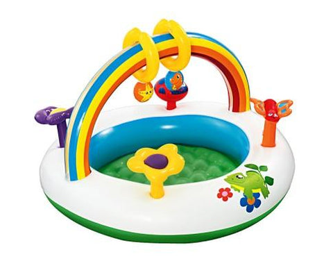 Bestway Inflatable Activity Gym Pool