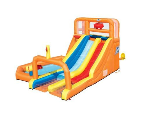 Bestway Ultimate Inflatable Slide & Pool