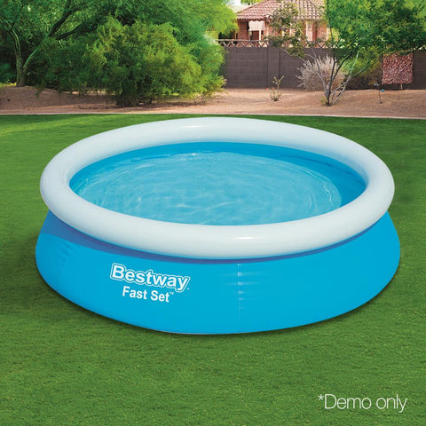 Inflatable Fast Set Pool