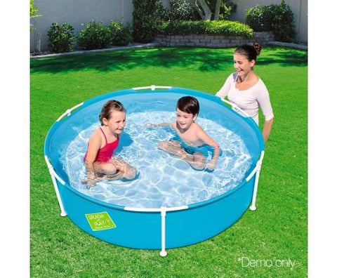 Bestway Splash & Play Kids Swimming Pool - Round