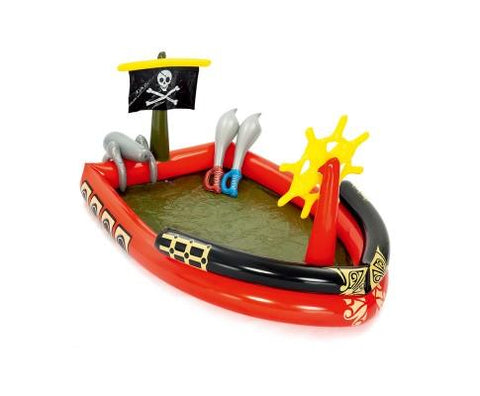 Bestway Pirate Ship Pool