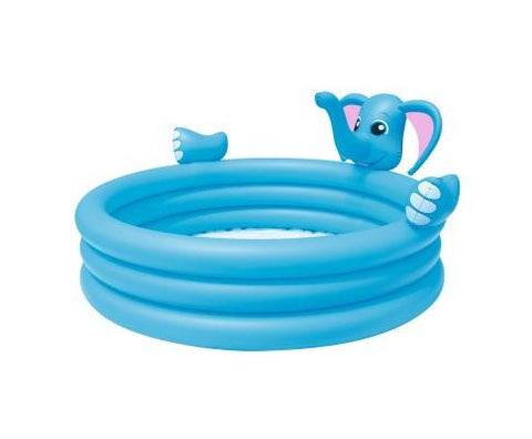 Bestway Kids Elephant Splash Pool