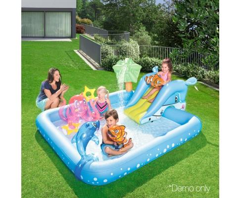 Bestway Splash Fantastic Aquarium Pool