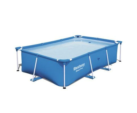 Bestway Rectangular Pool - 2.59 x 1.7m