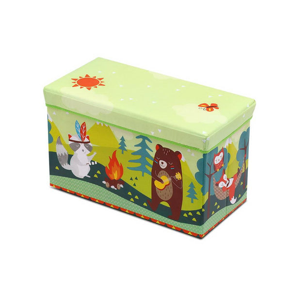 Forest Foldable Storage Box