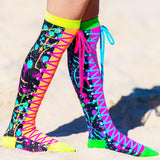 MADMIA Colour Run Socks