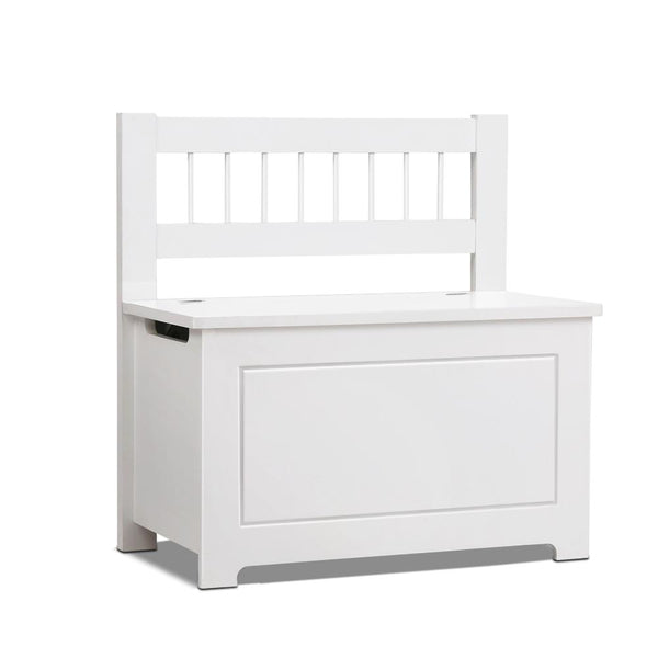 Contemtoy Toy Box Storage Cabinet