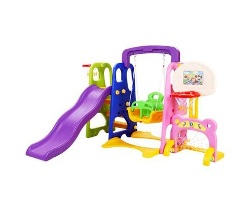 Little Tots Keezi 7-in-1 Play Centre