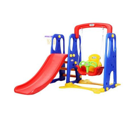 Little Tots Keezi 3-in-1 Play Centre