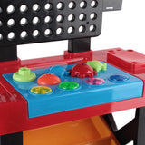 Play & Learn Workbench & Tool Set